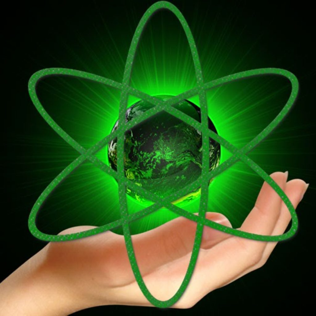 Atomic Energy and Nuclear Weapons Essay