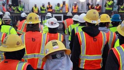МОТ отмечает Всемирный день охраны труда