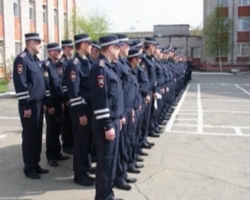 СОУТ в правоохранительных органах