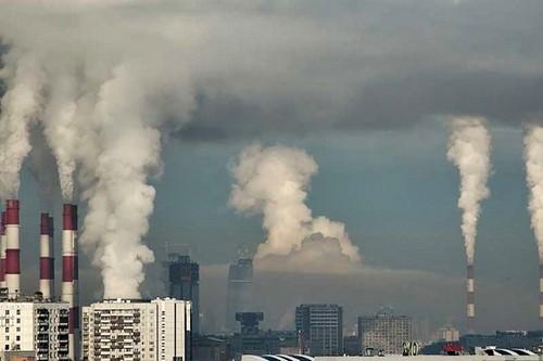 нормы загрязнения воздуха
