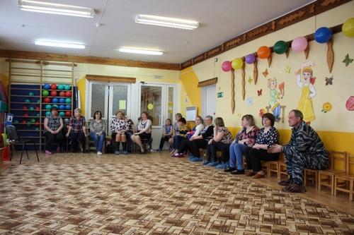Карелия детский сад