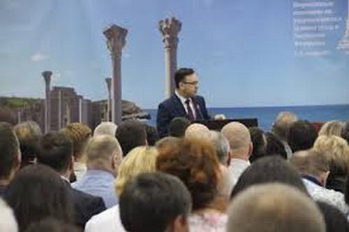 всероссийское совещание в Севастополе