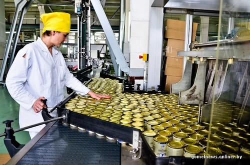 Правила по охране труда пищевой промышленности