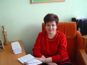 Ольга Софронова