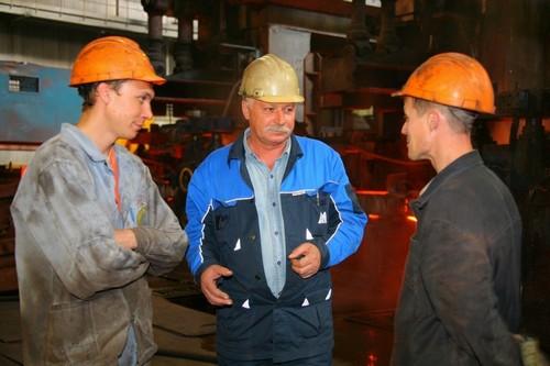 Уполномоченный по охране труда: формы и планирование работы.