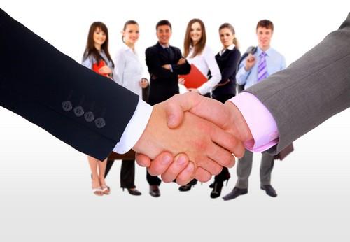социальное партнерство