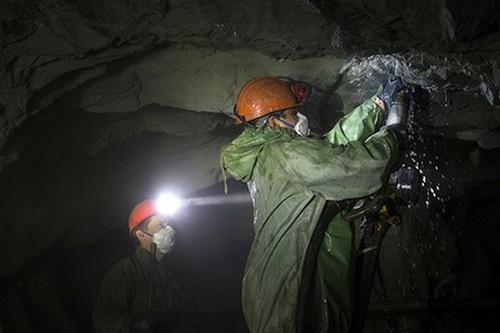 шахта Заполярная