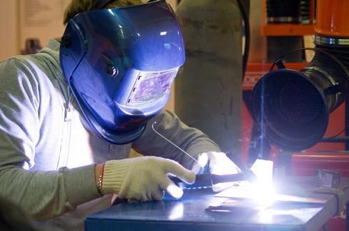 Требования безопасности при выполнении сварочных работ при изготовлении, монтаже и ремонте оборудования и трубопроводов атомных энергетических установок