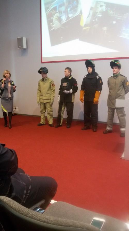 Квест-конференция по охране труда впервые прошла в Красноярске