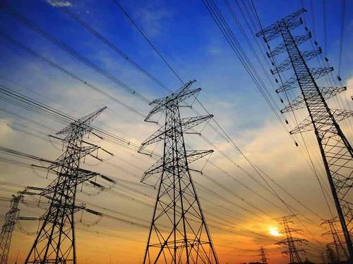 отраслевое в электроэнергетике