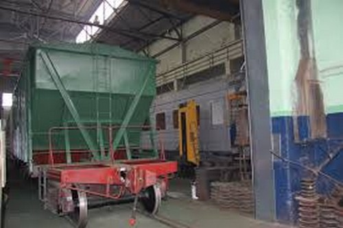Правила ремонта грузовых вагонов
