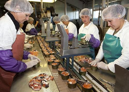 Правила по охране труда в пищевой промышленности