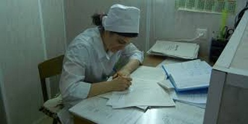 Правила по охране труда в учреждениях здравоохранения