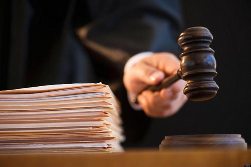 Суд признал виновным за нарушение требований охраны труда
