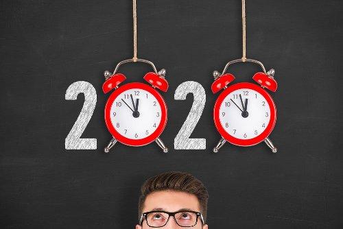 новогодние каникулы 2020